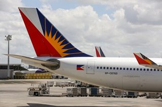 PAL mounts special Manila-China flights for stranded passengers due to virus