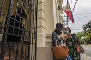 Pangatlong kaso ng novel coronavirus sa PH naitala sa babaeng Chinese