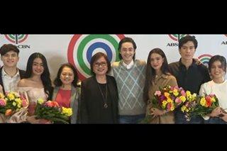KILALANIN: Mga bagong artista ng Rise Artists ng ABS-CBN Films