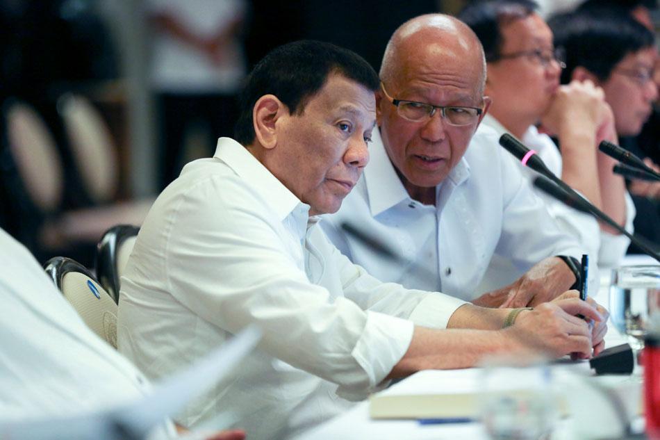 Duterte to pursue scrapping VFA despite concerns, Lorenzana says 1