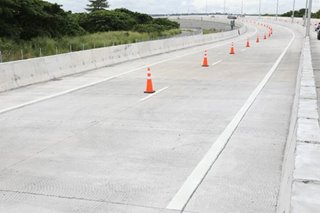 Cavite-Laguna Expressway section fully operational