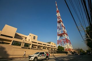 Antitrust body to 'carefully' watch competition concerns after ABS-CBN shutdown
