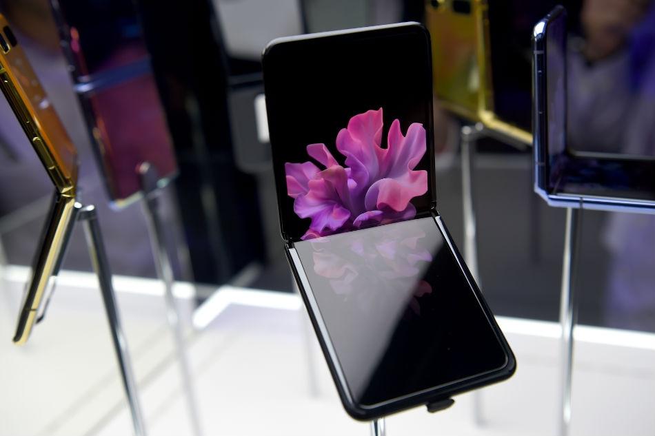 IN PICTURES: Samsung Galaxy S20 Ultra, Galaxy Z Flip 5