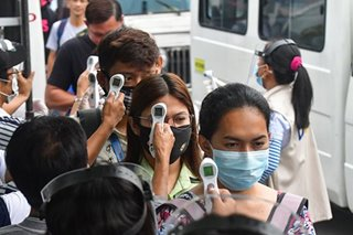 How PH goverment seeks to reduce COVID-19 infection rate through lockdown