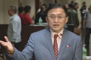 Go urges lower House to act on ABS-CBN franchise bills