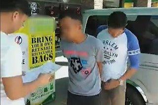 'Most wanted' ng Plaridel dahil sa iba-ibang krimen timbog
