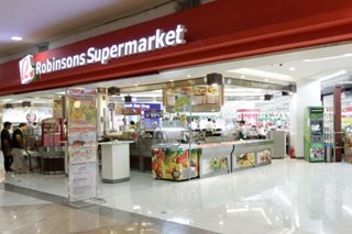Robinsons Retail net profit drops 25 pct to P2.9 billion in 2020