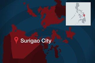 Barangay chairman na sangkot umano sa ilegal na bentahan ng armas patay sa buy-bust