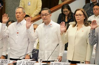 ABS-CBN to Senate: We did not violate any of the franchise provisions