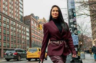 'Not just sweet': Pia Wurtzbach on next Miss Universe PH