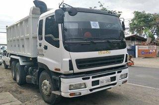 Senior citizen, patay matapos magulungan ng dump truck sa CDO