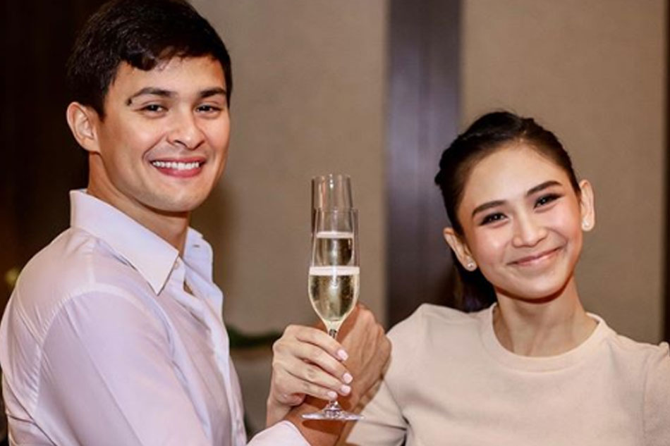 Sarah G shares how her priorities have changed since getting married