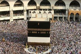 Ilang Muslim pilgrim, nanghihinayang sa suspensyon ng entry visa pa-Saudi Arabia dahil sa COVID-19