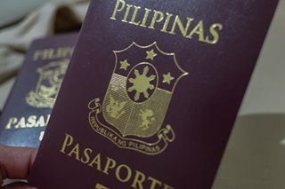 POGO probe deepens: Philippine passports offered to Chinese via WeChat