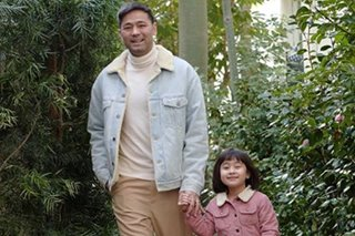 'Because of you, I shaped up': Hayden Kho celebrates Scarlet Snow's birthday with heartfelt tribute
