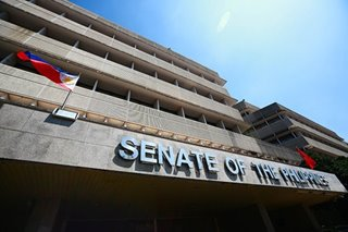 Several Senate staff test positive in COVID-19 rapid testing before session resumption