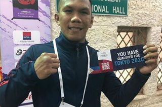 Boxing: You'll never guess what's in Eumir Marcial's pre-match playlist