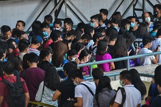 'Social distancing' guidelines readied for public transport during quarantine