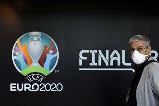Football: Euro 2020 championship postponed over COVID-19 - Norwegian and Swedish FAs