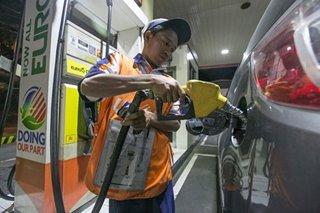 Diesel, kerosene may taas-presyo sa pagpasok ng Mayo