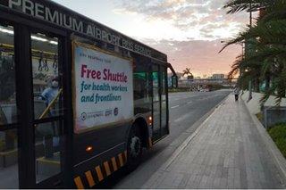 ALAMIN: Ruta ng libreng shuttle service ng tanggapan ni Robredo