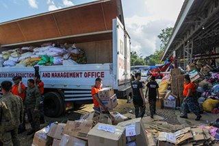 How Taal eruption helped Batangas prepare for coronavirus quarantine