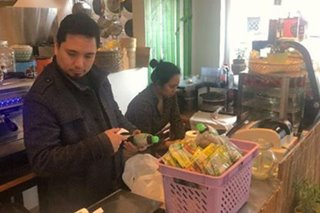 Pinoy entrepreneurs in Denmark offer alternative services amid biz shutdown due to COVID-19