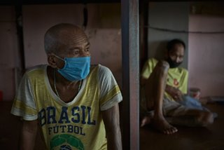 PHOTO ESSAY: Lessons from TB in Philippine jails to help in fight vs COVID-19
