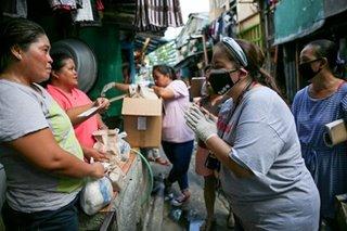 DSWD, iba pang ahensiya tatalakayin ang ayuda para sa mamamayan