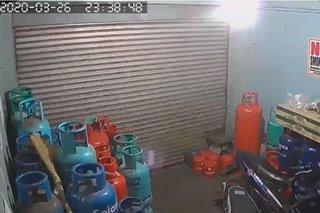 PANOORIN: Pagyanig ng 6.1 magnitude lindol sa GenSan
