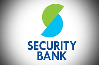 Security Bank suspends select over-the-counter transactions