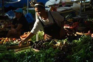 Food shortage nagbabadya dahil sa 'panggigipit' sa lockdown checkpoints: grupo