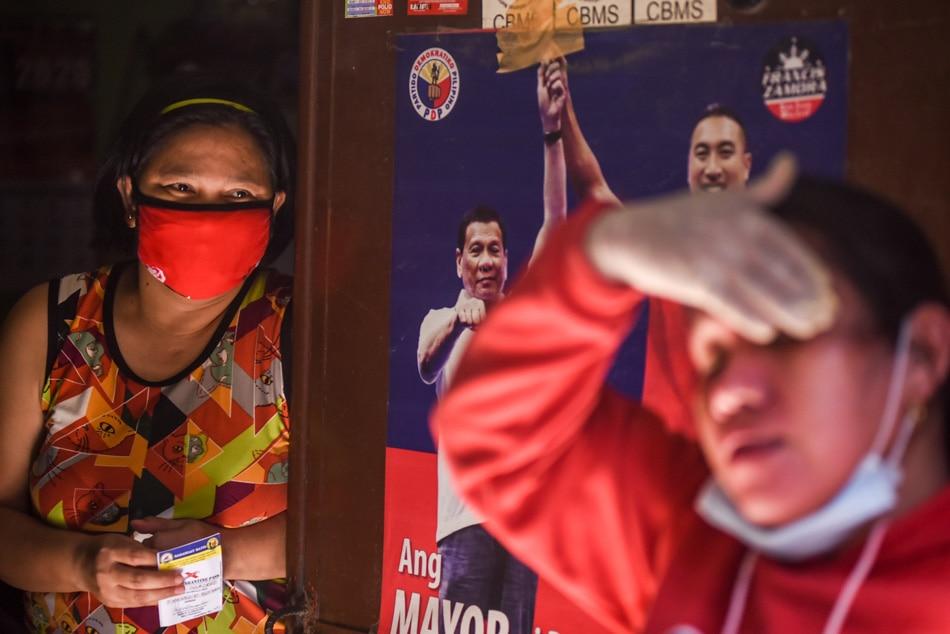 Duterte announces P200-B aid for poor families affected by Luzon lockdown 1