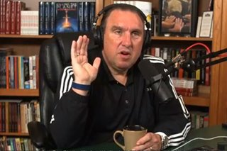 Evangelist Rodney Howard-Browne arrested for ignoring quarantine, holding services