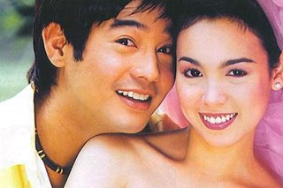 Claudine Barretto marks Rico Yan's 18th death anniversary