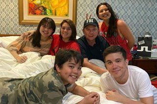 Atayde siblings Arjo, Ria give update about parents' health condition