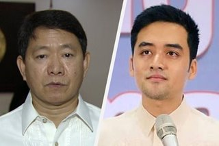 DILG chief says Vico Sotto did not violate Bayanihan law as mayor faces NBI probe