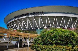 Philippine Arena set to open as 'mega-quarantine' facility for COVID-19