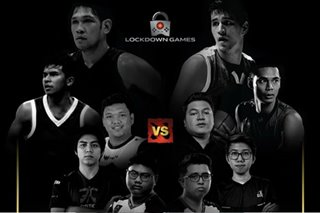 PBA stars all set for DOTA 2 showmatch