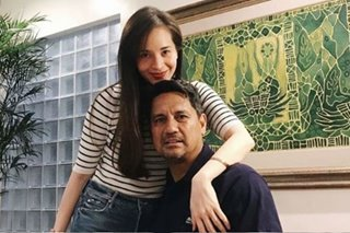 Lucy Torres shares birthday message for husband Richard Gomez