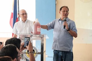 Marikina to augment DSWD's cash aid for poor households amid COVID-19 crisis