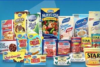 San Miguel opens online store for Purefoods, Magnolia, Monterey