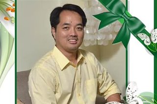 Cavite surgeon loses life in COVID-19 frontlines
