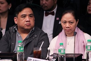 Mom rejects temporary liberty for suspects in Atio Castillo hazing due to pandemic