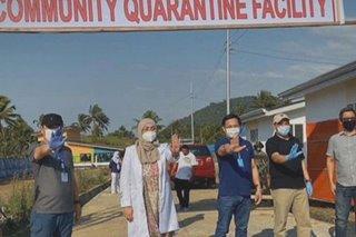 Mga survivor ng Marawi siege nangangamba sa banta ng coronavirus