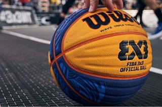 FIBA freezes 3x3 rankings