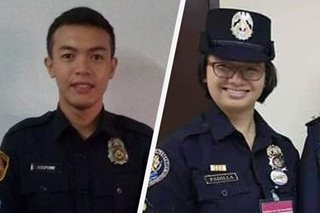 2 fire officers to become lawyers after passing 2019 Bar exams