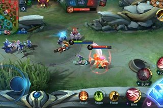 ABS-CBN Sports to air Mobile Legends league