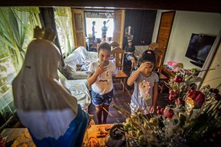Flores de Mayo amid general community quarantine