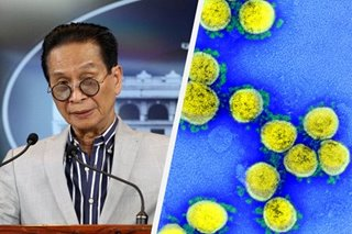 In justifying possible martial law, Panelo says COVID-19 can be considered an 'invasion'